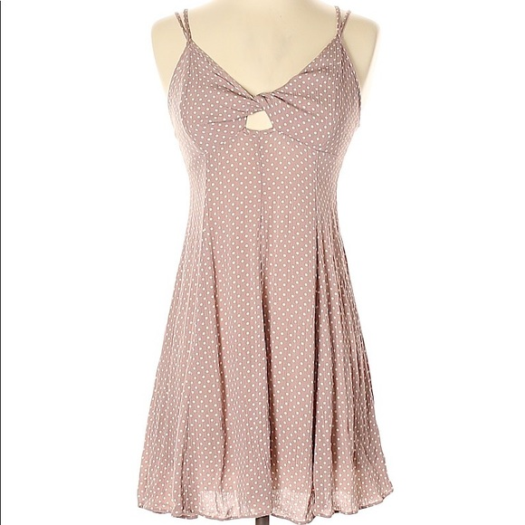 American Eagle Outfitters Dresses & Skirts - Polka Dot Sundress